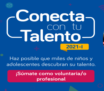 Call for Volunteering Crea +