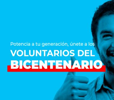 Call for Bicentennial Volunteers